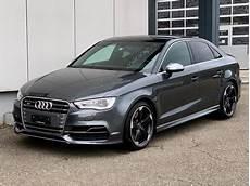 Audi A3 Limousine Audi S3 S3 Abt 362 Ps 2 0 Tfsi Quattro
