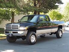 how cars run 1999 dodge ram 2500 engine control 1999 dodge ram 2500 st 4wd 5 9l cummins diesel 5 speed manual
