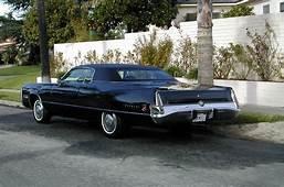 Chrysler Imperial LeBaron  Information And Photos MOMENTcar