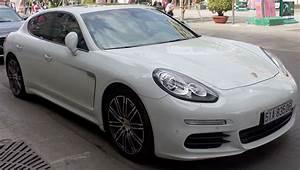 Porsche Panamera  Wikipedia