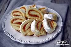 ricetta crostata di marmellata di benedetta rossi tutte le ricette rotolo alla marmellata ricette della nonna