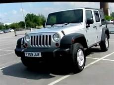 jeep wrangler 2 8 crd turbo diesel 174 bhp sport unlimited