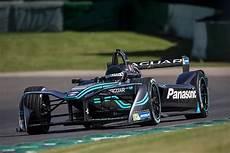Jaguar I Type Formula E Car Pictures Auto Express