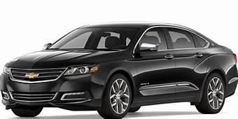 2019 Chevy Impala Full Size Car  Sedan Large