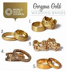 personalized gold wedding rings and jewelry merci new york blog