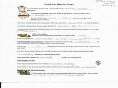food inc movie worksheet homeschooldressage com