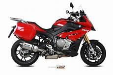 bmw s 1000 xr exhaust mivv speed edge stainless steel b