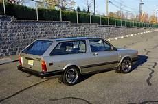 buy car manuals 1991 volkswagen fox user handbook 1988 vw fox wagon 67 373 miles hard to find volkswagen classic volkswagen fox 1988 for sale