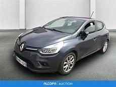 Renault Clio Iv Clio Tce 120 Energy Intens Alcopa Auction