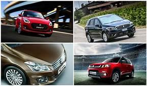 Upcoming Maruti Suzuki Cars In India  IBTimes