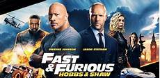 Review Hobbs Shaw Is Fast And Furious