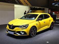 Renault M 233 Gane Rs Trophy La Meilleure En Direct Du