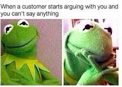 40 Funny Customer Service And Call Center Memes Because