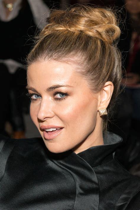 Carmen Electra Without Makeup