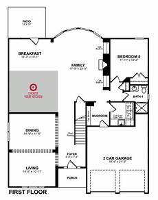 the laurelwood house plan laurelwood home plan in vinings summit mableton ga
