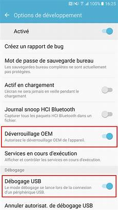 Samsung Galaxy S7 Et S7 Edge Comment Installer Android 7