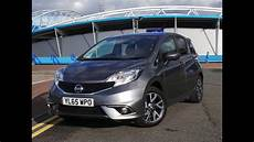 2016 65 nissan note 1 5 dci tekna 5dr inc style pack in