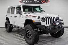 jeep rubicon 2018 2018 jeep wrangler rubicon unlimited jl bright white