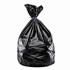 sacs poubelles noirs 30l 35 microns 1 rouleau achat