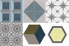 Les Plus Beaux Carreaux De Ciment Design