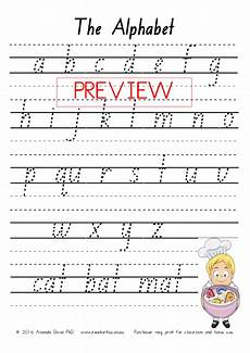 handwriting worksheets nsw font 21506 literacy
