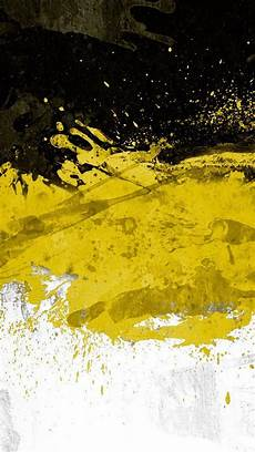 Abstract Black Yellow White abstract black textures white yellow wallpaper 142342