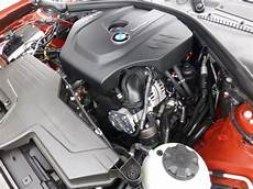 Bmw Thinks Small With A 3 Cylinder Engine The New York Times