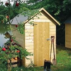 cabanon de jardin choisir abri de jardin de 5m2 gamm vert