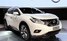 nissan dubai 2020 2019 nissan murano platinum interior colors release date