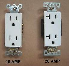 Decora Wall 15a 20a Receptacle Outlet Fit 5325