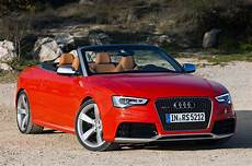 Audi Rs5 Cabrio - audi rs5 cabriolet priced from 77 900 autoblog