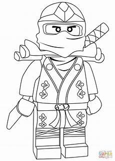 Ausmalbilder Jungs Wars Ninjago Lloyd Coloring Pages Ninjago Ausmalbilder