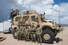 Greywolf Tests Army S Electronic Warfare Tactical