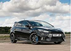 Ford Focus Rs 2017 Term Test Review By Car Magazine
