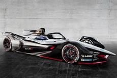 Formula E 2018 - formula e reveals new mario kart for next year car