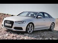 new audi a6 review 2011