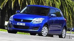 Suzuki Swift 2011 Review  CarsGuide