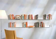 mensole libri mensole per libri quot u quot set di 2 60 cm acciao