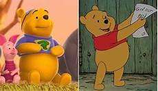 Disney Malvorlagen Winnie Pooh Disney Returns To The Original Winnie The Pooh The New