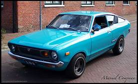 Datsun 120 Y Coupepicture  11 Reviews News Specs