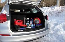 was sollte im auto haben was im winter im auto haben sollte vw bulli de