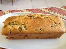 cake aux olives et au jambon recette de cake aux olives