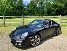 2012 Porsche 911 Targa 4S Stock  2501 For Sale Near