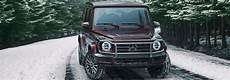 2020 mercedes g class interior features and design
