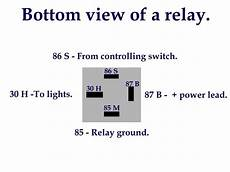 relay diagrams pirate4x4 com 4x4 and off road