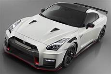 2020 nissan gt r nismo is the newest kaiju of many