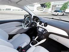 Opel Adam Interior Configurations Opel Adam Forums