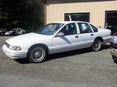 how petrol cars work 1995 chevrolet impala security system sell used 1995 chevrolet caprice classic sedan 4 door 4 3l needs work wont start in lenoxville