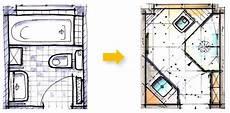 Badplanung Kleines Bad - badezimmer unter 5 qm badezimmer