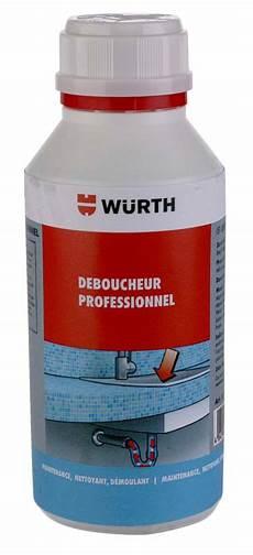 D 233 Boucheur Professionnel